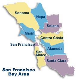 Bay Area Commercial Property Search